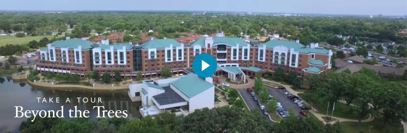 Burlington County Nursing Homes