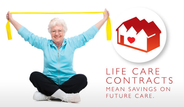 Life Care Contracts